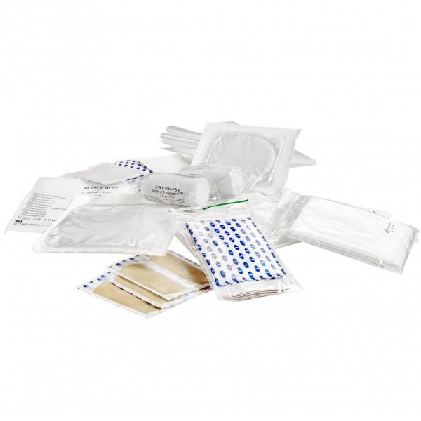 Set von DIN-Produkten