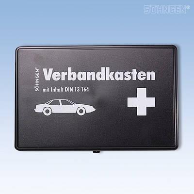 Söhngen KFZ Verbandskasten DIN 13164 Erste Hilfe Koffer