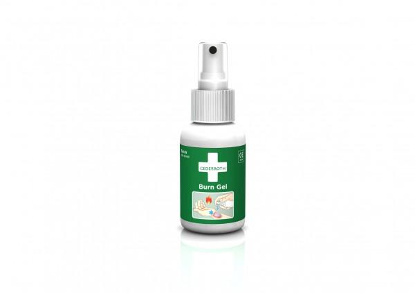 Cederroth Brand Gel Spray 100ml