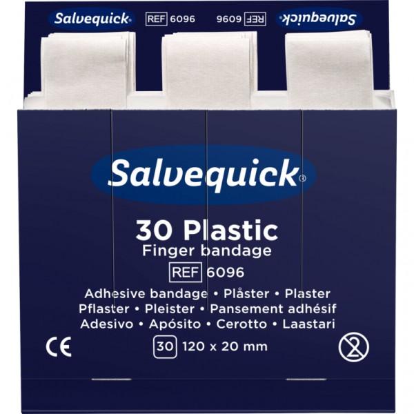 Plastic Finger Bandage