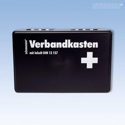 Söhngen Verbandskasten Kiel DIN 13157 Erste Hilfe