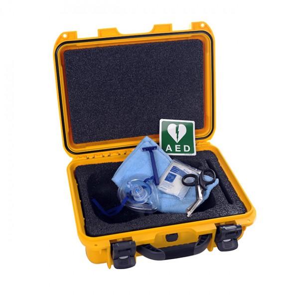AED-Lifeline Hartschalen Koffer