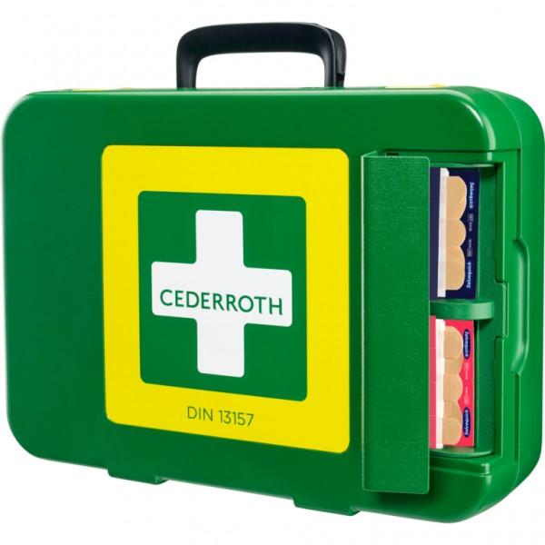 First Aid Kits DIN 13157