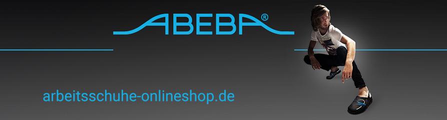 Abeba Onlineshop Banner