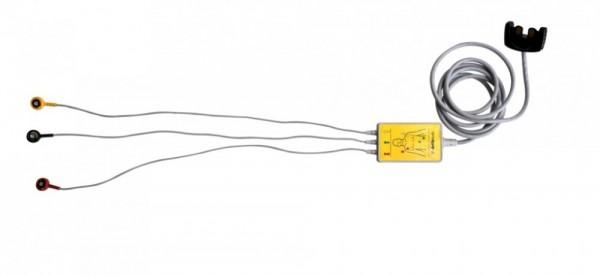 Lifeline PRO/ECG - EKG Patientenkabel
