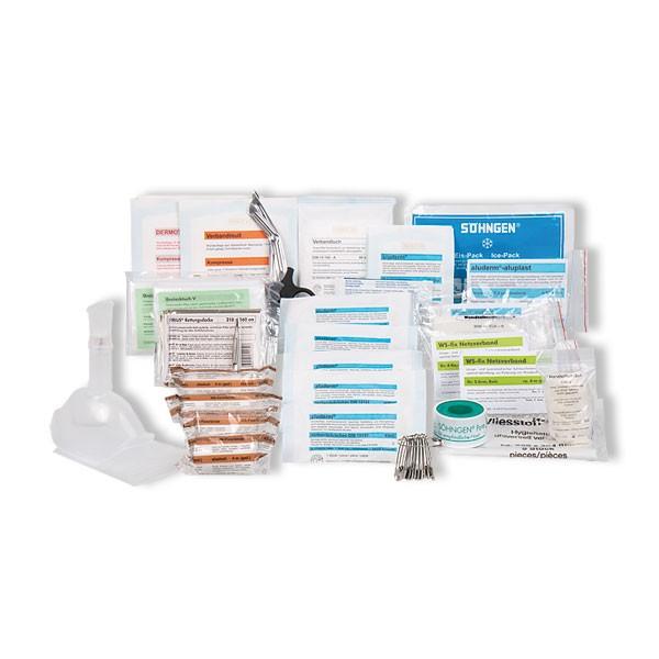 Söhngen Verbandskasten Füllung DIN 13157 Erste Hilfe Nachfüllpack